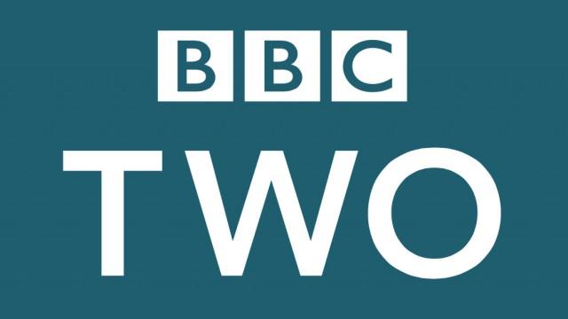 BBC 2 Ident